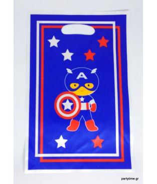 Τσάντες Captain America