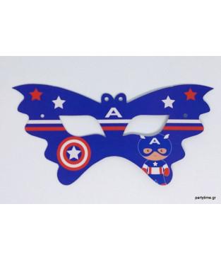 Μάσκες Captain America
