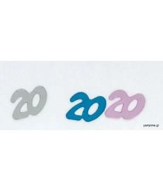 Κομφετί 20