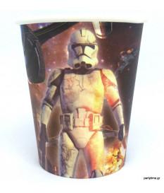 Ποτήρια Star Wars