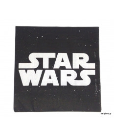 Χαρτοπετσέτες Darth Vader