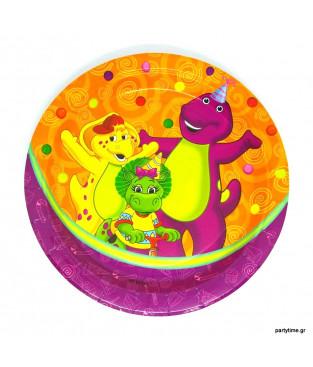 Πιάτα Δεινόσαυρος