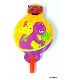 Φρου φρου δεινόσαυρος