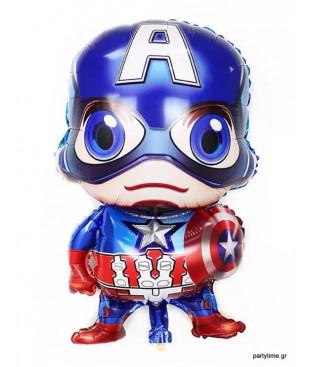 Μπαλόνι Captain America.