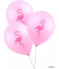 Ρόζ μπαλόνι Φλαμίγνκο