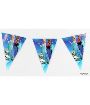 Γιρλάντα Frozen
