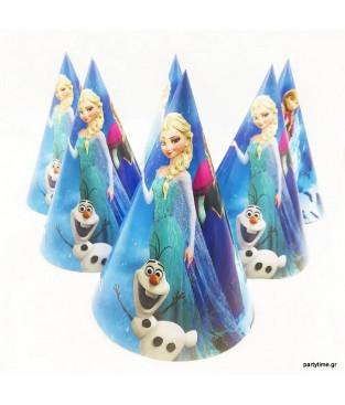 Καπελάκια Frozen