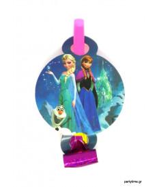 Φρου φρου Frozen
