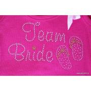Φούξια Team Bride