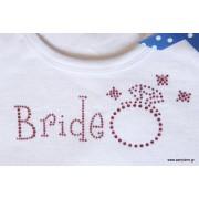 Λευκό Bride (ring)