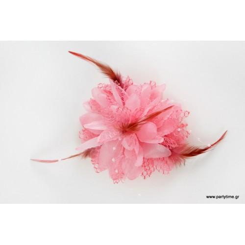 Λουλούδι Μαλλιών
