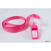 Ροζ σφυρίχτρα