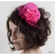 Φούξια καπέλο