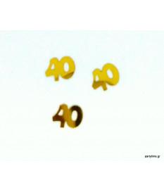 Κομφετί 40