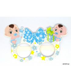 Γυαλιά μωράκια μπλε