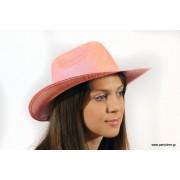 Ροζ καουμπόικο καπέλο