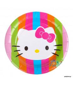 Πιάτα γλυκού Kitty
