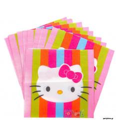 Χαρτοπετσέτες Kitty
