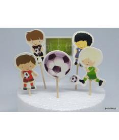 Τόπερ Ποδόσφαιρο