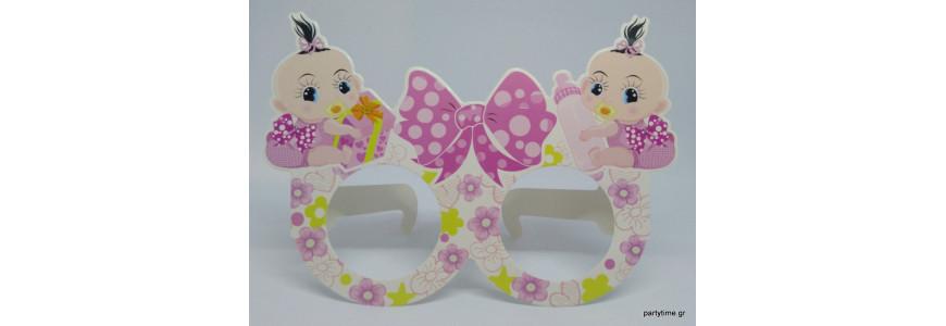 Μωρακι ροζουλί